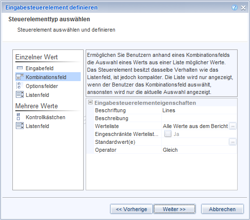 SAP BusinessObjects Web Intelligence - Anwendungswissen