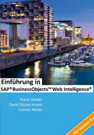 Schnelleinstieg in SAP BPC optimized for SAP S/4HANA